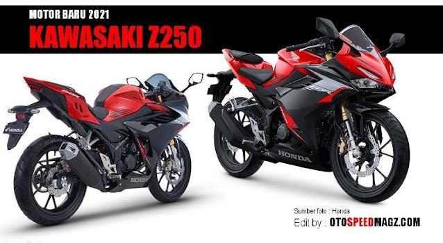 motor-baru-2021-terbaik-cbr-150-r