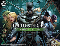 Injustica 2 #18