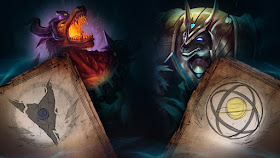 Ask Riot on Runes, Splash Art and Buttons | League of Legends
