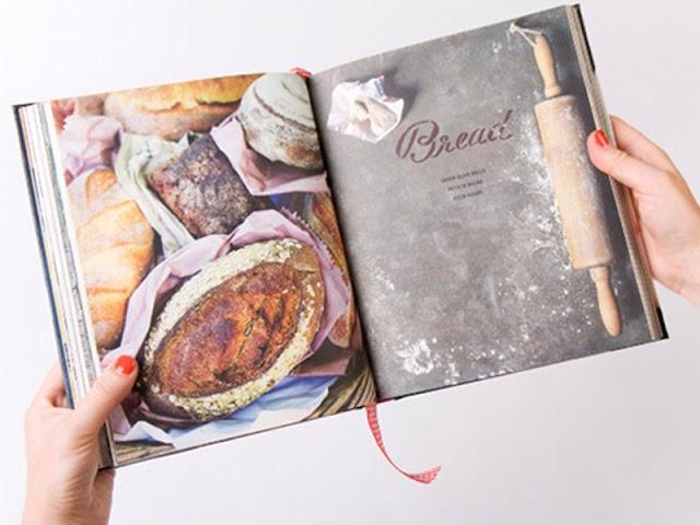 #FoodWritingChallenge - Day 4: Review Buku Masakan