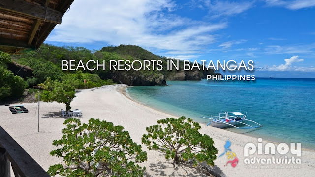 Cheap Affordable Batangas Beach Resorts TOP BEACH RESORTS IN BATANGAS PHILIPPINES with Swimming Pool Room Rates and How To Get There from/near Manila