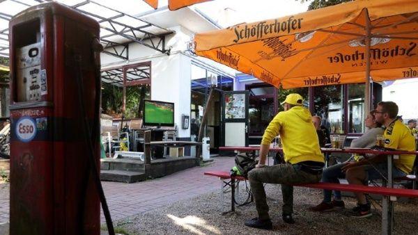 Alemania podría perder un tercio de sus bares y restaurantes