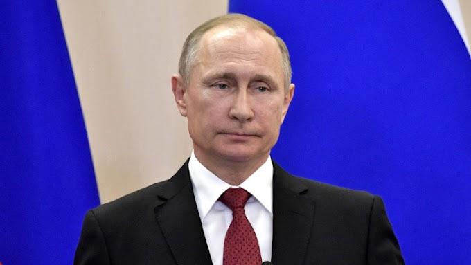 Putin acusa a EE.UU. de inferferir en las elecciones de Rusia y de otros países