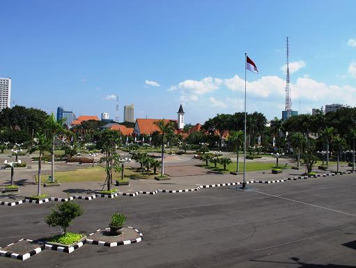 Kantor Wali Kota Surabaya