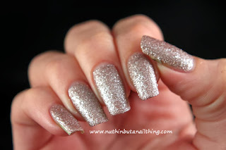 Barry M Royal Glitter Collection Duchess