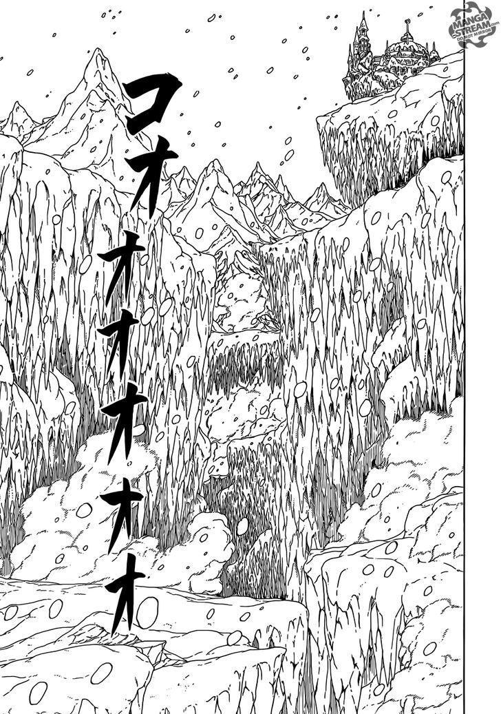 NarutoNaruto- Vol.71 Chapter 682  Betcha Never Seen This Before