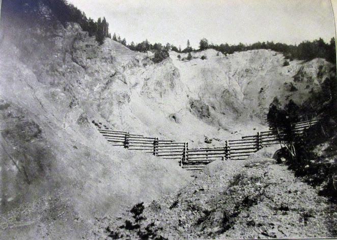 Erosione del terreno