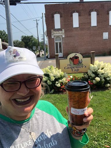 2021, The Carpenters Cup, London Fog, Smithville OH