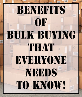 Bulk Buying