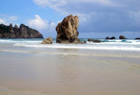 Best Beaches In Asturias