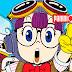 Dr. Slump, del autor de Dragon Ball, tendrá edición mexicana por Panini Manga