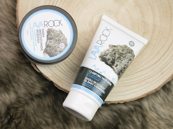 Aromaesti Lava Rock Maskers