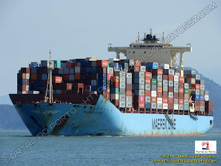 Maersk La Paz