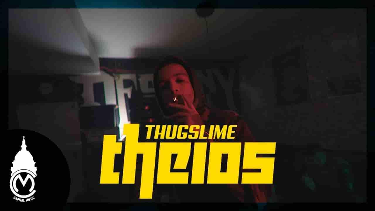 THUG SLIME » THEIOS LYRICS » Lyrics Over A2z