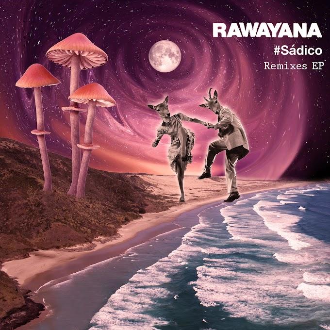 Descargar Discografia: Rawayana