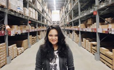 Famela Nurul Islami, Owner Lidi Geli