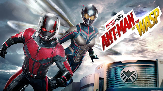 Ant Man And The Wasp Full Movie in Hindi Download Filmyzilla 123movies