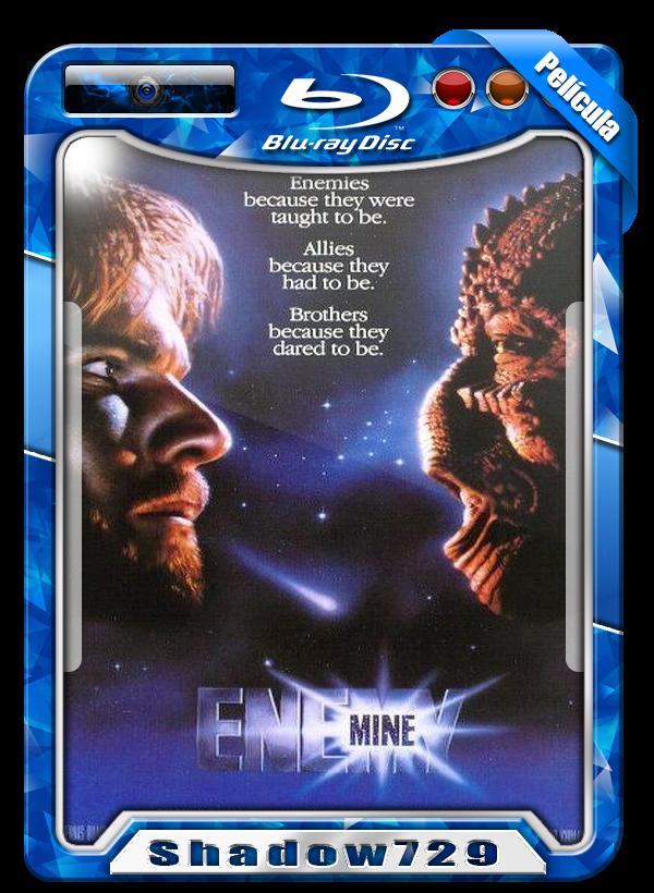 Enemy Mine (1985) | Enemigo Mío [1080p H264 Dual Mega]