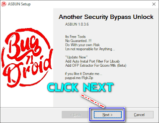 Download ASBUN Tool 3.6 Added OFP File Extract Bypass Unlock Qualcomm, MTK