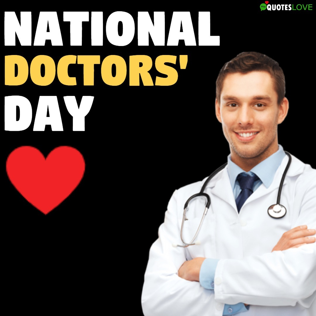 National Doctors Day Images, Poster, Pictures, Wallpaper