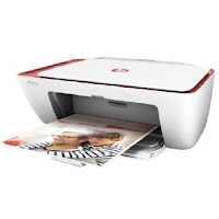 HP DeskJet 2600 Driver Windows (64-bit), Mac, Linux