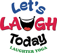 Let's Laugh Today Laughter Club is Free EVERY Wednesday at 7:30 PM on ZOOM!