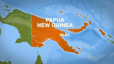 Tuyển dụng Kỹ sư Giám sát Dự án ODA Cầu - Đường tại Papua New Guinea (PNG)