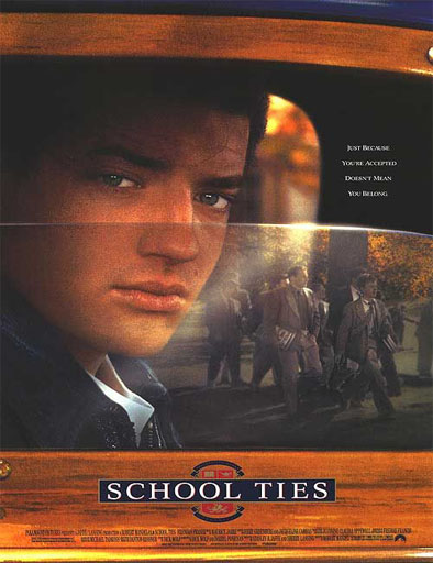 Ver Colegio privado (School Ties) (1992) Online