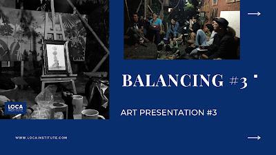 Presentasi Balancing Tahap 3