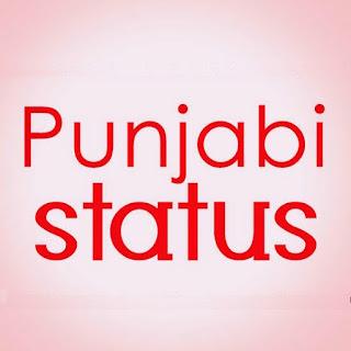 Ghaint Jatti Status in Punjabi