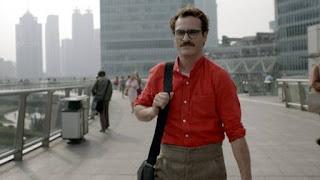 """Filme """"Ela"""" trata do amor entre um homem e um sistema operacional"""