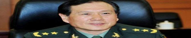 China Appoints New Military Commander In Restive Xinjiang