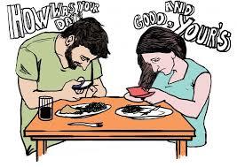 5 Efek Buruk Penggunaan Sosial Media