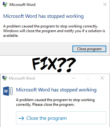 FIX: Microsoft Office not opening [Word, Excel, PowerPoint]