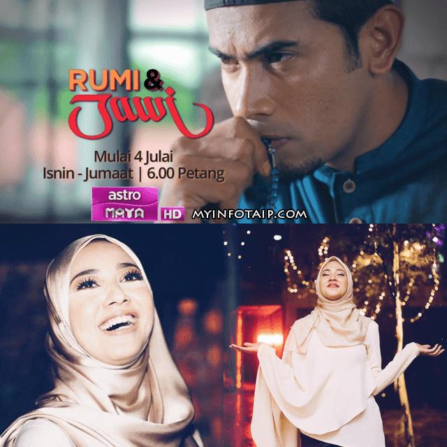 Rumi Dan Jawi