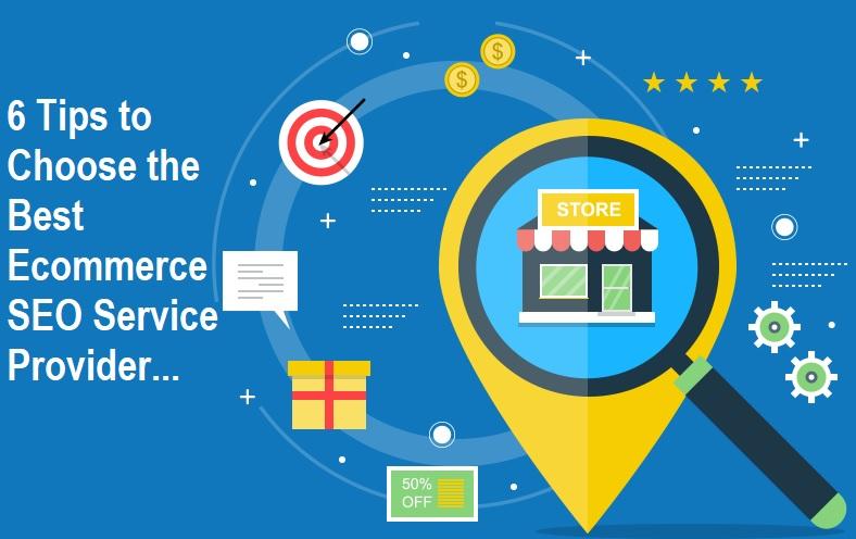 Ecommerce SEO Service Provider