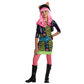 MH Howleen Wolf Costumes