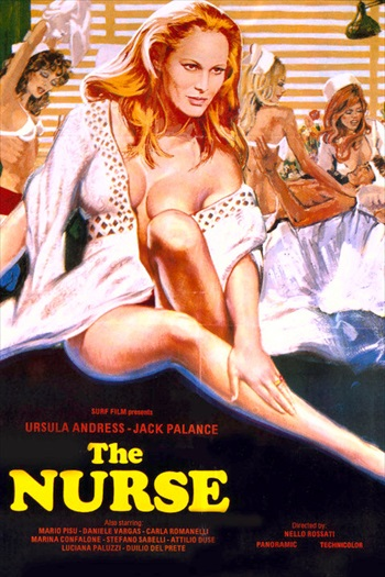 The Sensuous Nurse 1975 UNRATED Dual Audio Hindi Movie Download