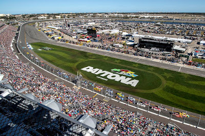 Only 88 Days Left Until Daytona500 - #NASCAR