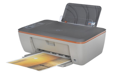HP Deskjet 2510 Printer Driver Download