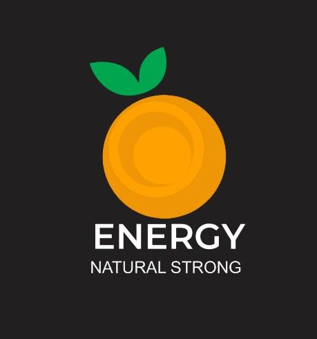 illustrator design download oranges