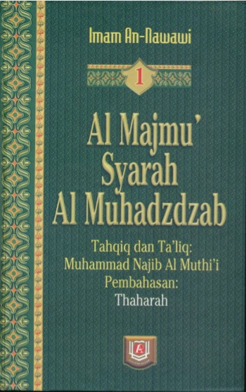 kitab terjemah pdf indonesia majmu syarah muhadzab imam nawawi