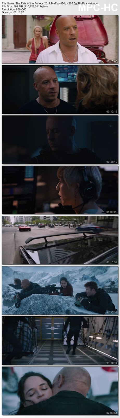 Screenshots Download The.Fate.of.the.Furious.2017.BluRay.480p.x265.3gpBluRay.Net.mp4