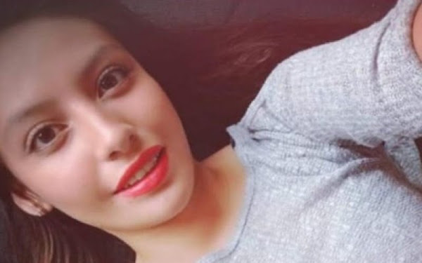 La búsqueda terminó, encuentran sin vida a Alondra de 21 años; fue atacada 20 veces