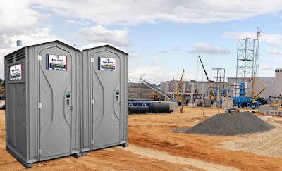 Mengenal Toilet Portable Jakarta, Solusi Sanitasi untuk Berbagai Acara Outdoor