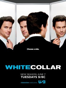 Download White Collar 3ª Temporada Legendada