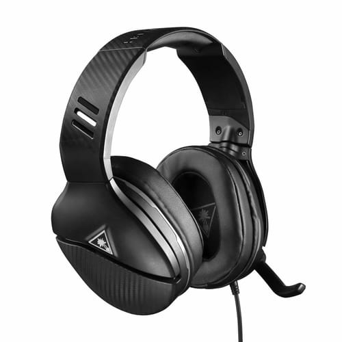 Turtle Beach Xbox Recon 200 Amplified Gaming Headset