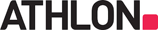 Athlon company logo
