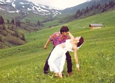 Shahrukh Khan, Bollywood in Switzerland