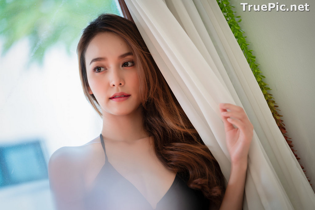 Image Thailand Model - Noppawan Limapirak (น้องเมย์) - Beautiful Picture 2021 Collection - TruePic.net - Picture-44